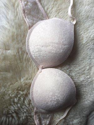 Primark Soutien-gorge beige clair-crème