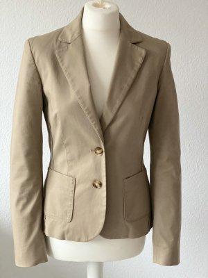 Beigefarbener Blazer von Esprit Collection