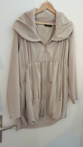 Unikat Between-Seasons Jacket sand brown-beige polyester