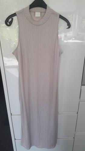 Beigefarbenes Kleid von H&M. Neu!
