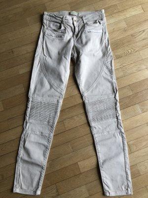 Beigene Zara Jeans
