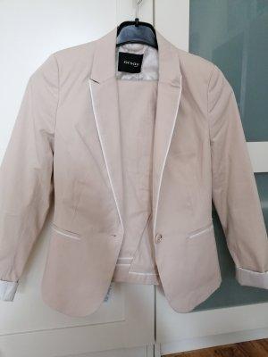 Orsay Business Suit cream