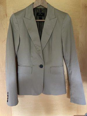 Beiger Anzug-Blazer