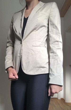 Hugo Boss Klassischer Blazer veelkleurig