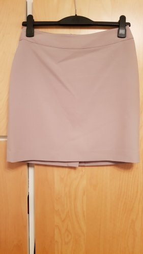 H&M Stretch rok beige