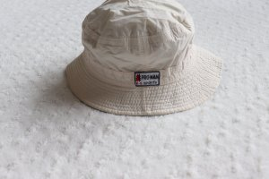 Vintage Bucket Hat oatmeal