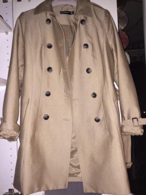 Hallhuber Trench Coat beige