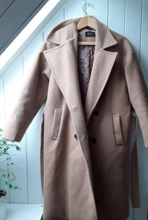 Beiger Mantel von Style