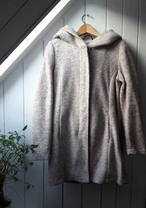 Beiger Mantel von Vero Moda