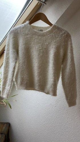 Pimkie Pull en laine beige clair