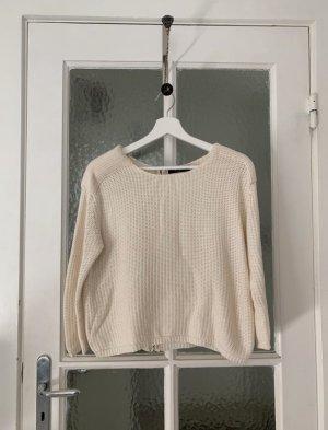 Beiger Pullover von Vila