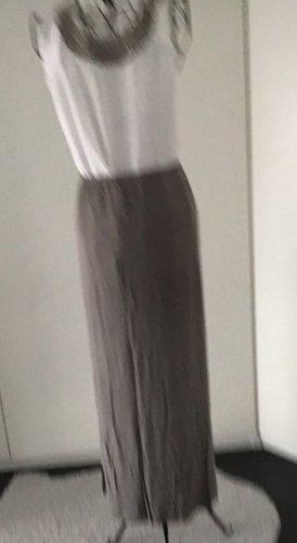 Beiger Shirtrock Größe 40/42