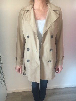 New Look Trench Coat multicolored