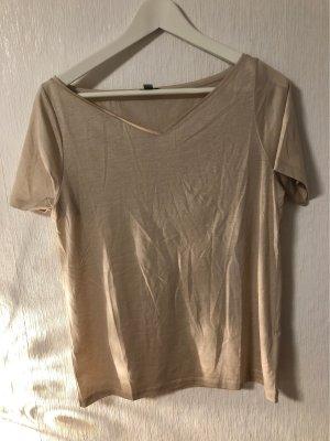 beiges COS Shirt