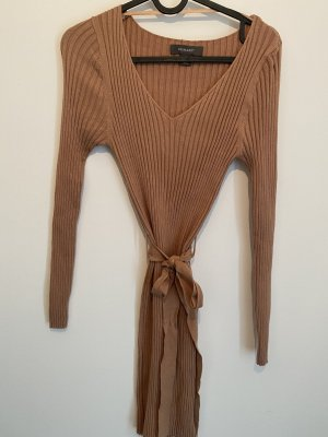 Primark Longsleeve Dress beige