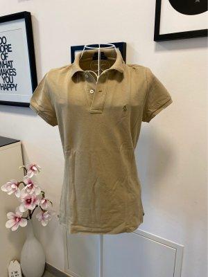 Ralph Lauren Polo Shirt beige