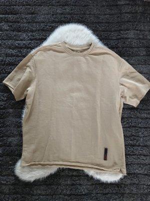 Bershka Oversized shirt veelkleurig