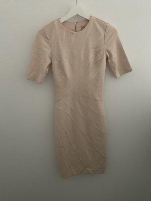 Beiges Ted Baker Kleid