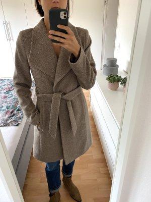 Esprit Wool Coat beige