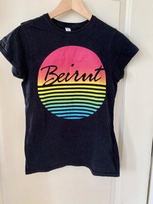 Beirut Band T-Shirt