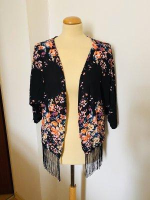 Bekka Fransen Kimono Jacke Gr S