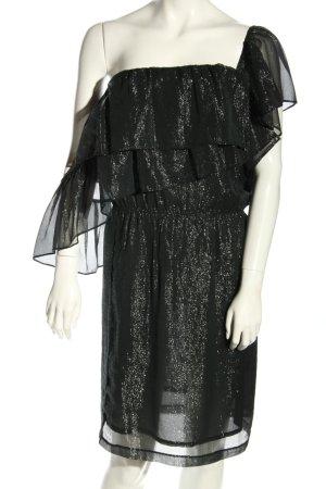 Bel Air Suknia wieczorowa czarny Elegancki