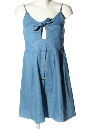 Belcci Overgooier blauw casual uitstraling