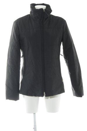 BELFE & BELFE Winterjacke schwarz schlichter Stil