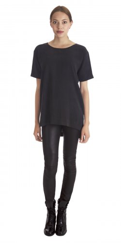 Belier Shirt anthrazit Casual-Look
