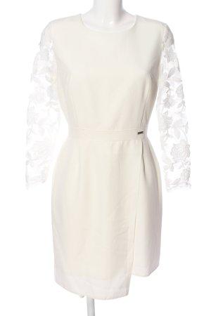 Bella Donna Sheath Dress natural white elegant