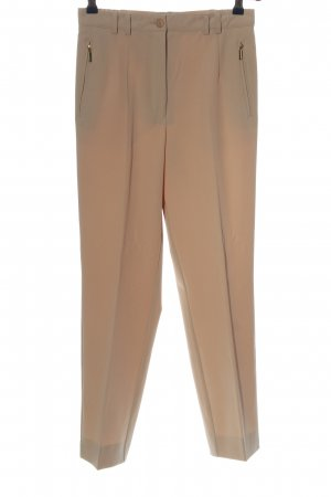 BELLA Jersey Pants cream business style