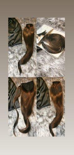 Beanie dark brown
