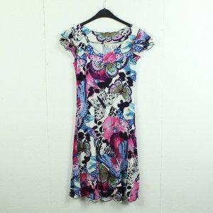 bellanatur Shortsleeve Dress multicolored viscose