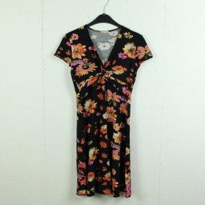 bellanatur A Line Dress multicolored viscose
