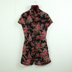 bellanatur Woolen Dress multicolored