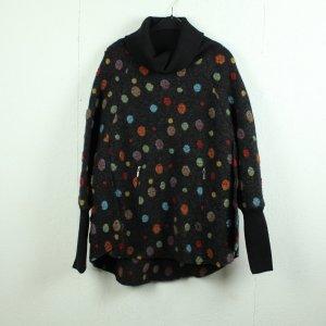 bellanatur Wool Sweater multicolored
