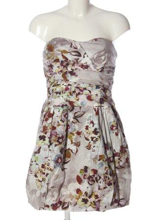 Belle by oasis Mini-jurk bloemenprint elegant