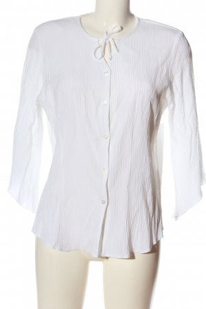 Belle Surprise Shirt Blouse white casual look