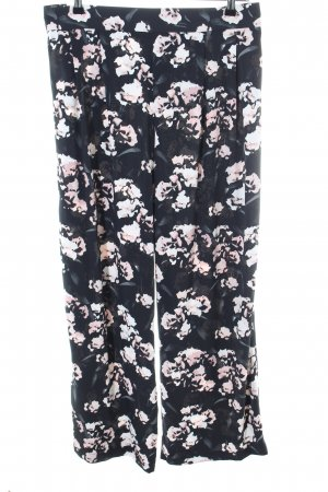 Belle Vere Culottes Blumenmuster Casual-Look