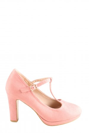 Belle Woman Mary Jane Pumps