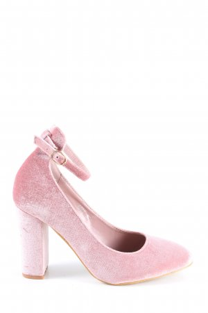 Belle Woman Riemchenpumps