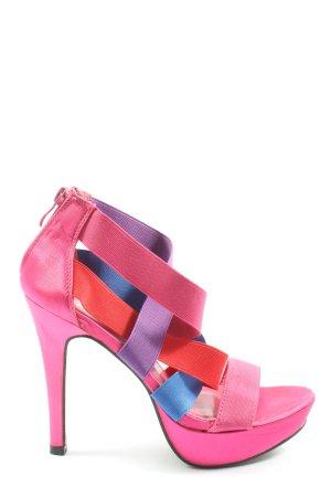 Belle Women High Heel Sandaletten