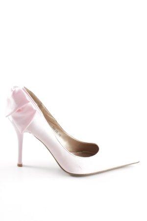 Belle Women High Heels pink Casual-Look