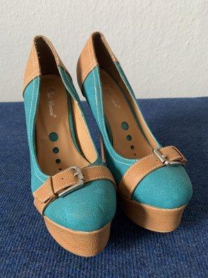 Belle Women High Heels
