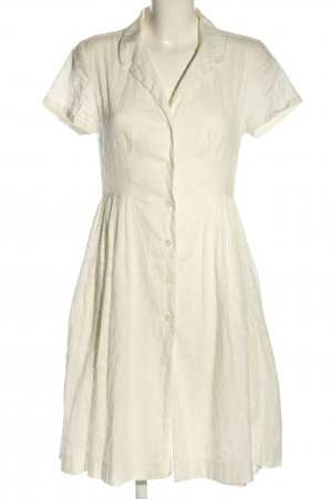 Bellerose Blouse Dress white casual look