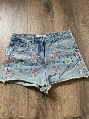 Bellfield Shorts blu