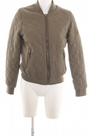 Bellfield Wendejacke wollweiß Steppmuster Business-Look