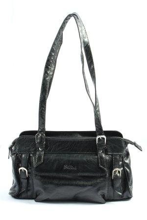 BELLINI Shoulder Bag black business style