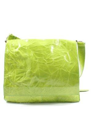 Bellissima Sac bandoulière vert style décontracté
