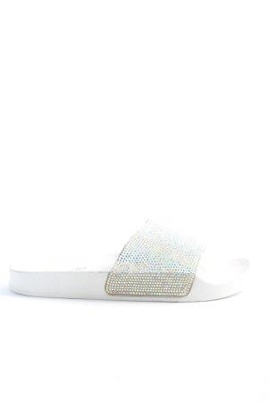 Bello Star Komfort-Sandalen mehrfarbig Casual-Look